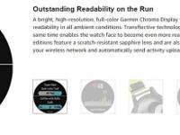 I am selling my Garmin Fenix 5X Multisport GPS watch