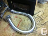 Regency 30,000 BTU Gas Fireplace Insert Variable speed