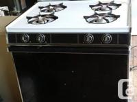 "Kenmore 30"" older design yet in excellent problem and"