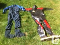 Gates Pro HD 1500 Drysuit - comes with full body