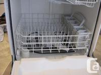 Great running GE dish washer, however established a