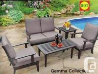 Dot Furniture    Gemma Collection   40% OFF ENTIRE