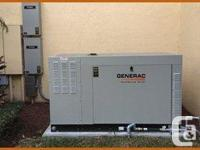 Searching for generac generators in Toronto? Call us