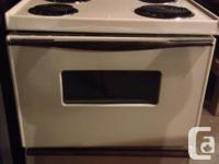 Stove for sale good shape and good working condition