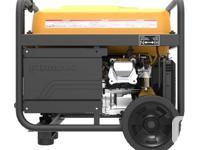 New still in the Box, Gas-Powered 4,450 Watt Portable