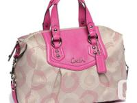 Client returns designer handbags starting at $450 a