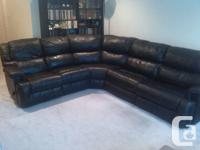 This is the Lamborghini of couches!  Top quality soft