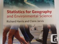 Books for Geography (GEOG 252) Program at UFV, $30 EACH