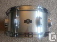"George Way ""the Aero"" snare for sale. This is a 13 x"