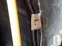 Older Gerbings heated liner. Works well. Large. Has
