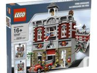 Looking for bargain or hard to find Lego Set?  Wait no