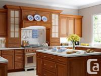 Planning for a kitchen makeover with trending new
