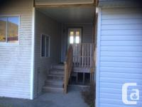 # Bath 3 Sq Ft 2500 # Bed 3 Located in Tahsis, BC.