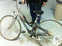 Selling my beautiful practically unused bike bought at