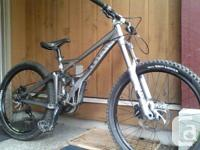 Selling as bought another bike and do not have room to