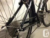 """$425 Giant XTC 2 Bike 17"""" Aluminum Frame Shimano XT /"""
