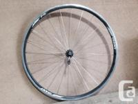 Set of Giant P-R2 rims Only as about 200km on them