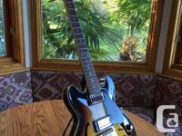 2008 Gibson Custom Shop ES 339 Hollow body electric