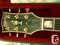 Very Rare - Gibson L-5S Custom - Made in USA*1981* THE