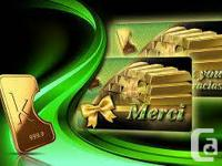 Karatbars International specializes in the sale of