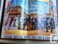 Book: Gilbert & Sullivan and their Victorian World