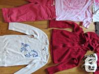 You get it all for $5.00, Old Navy & Levi's brands