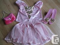 Girls Dress Up Clothes Each Set is $5 OR get ALL 3 for