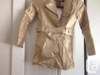 Old Navy - Black Hooded Jacket $10 Place premium est 89