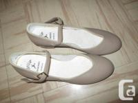 capezio tap shoes or are for tap but need to have taps
