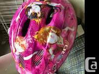 Giro Rodeo Youth/Kids Bike Helmet.  Shade: Pink