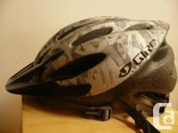 Top Features of the Giro Venti Extra Large Helmet
