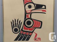 Walter Harris was from the Gitxsan nation located in