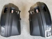 Description Givi Monokey V35 Tech (pair of hard side