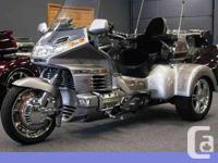 Honda GL1500 Motor Trike Dealer Trike Sales Trike