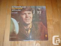 Glen Campbell - Try A Little Kindness. LP. New. In