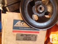 New condition. Original part number 26112227 Fits Buick