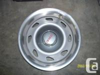 rally wheels 15x7inch -5x4.75 bolt -6 inch backspace