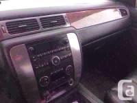 Make GMC Model Sierra 2500HD Year 2007 Colour Black