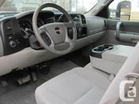Make GMC Model Sierra 2500HD Year 2007 Colour White
