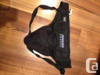 Helmet & Mask Chest protector Blocker Glove Pants