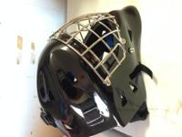 [New price] Eddy Goalie mask for sale. Dimension