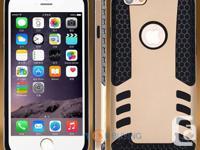 "BRAND NEW APPLE IPHONE 6 (4.7"") & 6+ PLUS (5.5"") ROCKET"