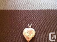 10K gold charms for sale!  -10K gold Best Friend charm