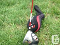 Ping G5 Driver and 456789 irons $350.00 Diawa iron 2
