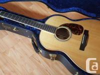 1) Norman B-15 in excellent condition with gig bag,