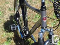 I have a quality 2013 Schwinn brand mens bicycle for