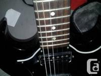Wanting to offer or possible profession my gibson sg