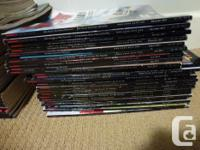I have for sale 56 quality issues of Goodguys