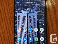 Google Pixel XL 32 gigabyte 2 year old in great