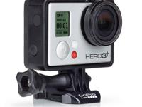 The Frame GoPro Mount - $35 (two available, never